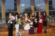 Працівники культури запросили на рандеву відомих жінок міста