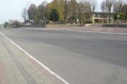 24 та 27 серпня у м. Нововолинську буде тимчасово обмежено рух транспорту.