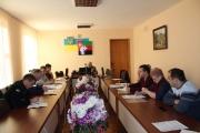 У Нововолинську готуються до командно-штабних навчань з цивільного захисту