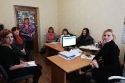 Обговорили аспекти правового захисту прийомних дітей