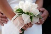 У 2017 році більше 230 подружніх пар поєднали свої долі