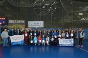 Нововолинці привезли нагороди з обласного Фестивалю