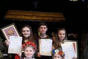 Творчий ужинок вихованців Нововолинського центру дитячої та юнацької творчості
