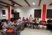 Нововолинці взяли участь у міжнародній зустрічі організаторів  Європейських Днів Добросусідства