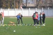 Для школярів спеціальної школи №9 організували цікаві змагання