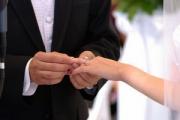 Заяву про державну реєстрацію шлюбу можна подати  через Інтернет