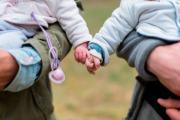 Більше 170 багатодітних сімей отримали допомогу на дітей