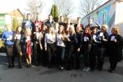 У Нововолинську вперше відбувся студентський фестиваль «Моя гітара»