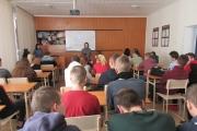 """Тривають заходи у рамках всеукраїнської акції """"16 днів проти насильства"""""""