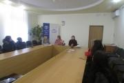 На семінарі говорили про ризики нелегальної трудової міграції