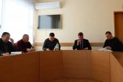 Депутати готуються до чергової сесії міської ради