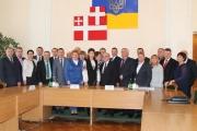 Володимир Гунчик та Марина Порошенко підписали Меморандум щодо впровадження інклюзивної освіти на Волині