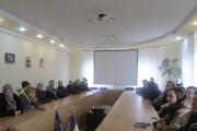 Шукачам роботи розповіли про  перспективи служби у Національній поліції України