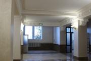 Міський голова проінспектував виконання ремонтних робіт у міському палаці культури