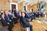 Делегації із партнеських міст завітали до Нововолинська