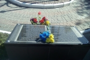 У Нововолинську вшанують пам'ять жертв Чорнобильської катастрофи