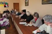 У Нововолинську готуються до Дня захисника України