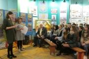 Революції Гідності присвячена виставка у міському музеї
