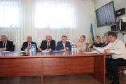 Обрали нового керівника Волинського теркому профспілки працівників вугільної промисловості