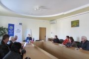 Основи пенсійного законодавства обговорили на семінарі