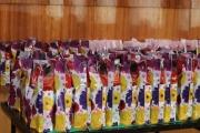 Великодні подарунки вручили дітям-сиротам