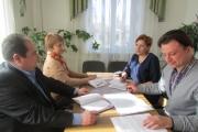 Служба зайнятості окреслює  шляхи співпраці