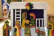 У міському конкурсі різдвяно-новорічної атрибутики визначили найкращих