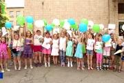 День енергозбереження у шкільних таборах Нововолинська