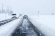 Волинян просять бути обачними у зв'язку з погіршенням погодних умов