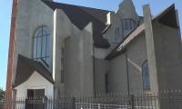 У Нововолинську відкрили новий храм