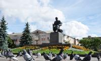 Програма заходів  з нагоди  відзначення 66 -ї річниці  з  дня заснування   міста та Дня шахтаря