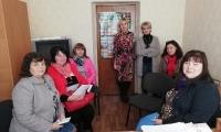Відбулося засідання групи взаємопідтримки для прийомних батьків та батьків-вихователів