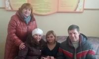 Ще одну прийомну сім'ю створили у Нововолинську
