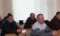 Відбулися громадські слухання щодо встановлення тарифу на перевезення