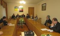 У Нововолинську готуються до відзначення Дня Соборності України