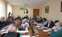 Госпітальна рада  затвердила положення про Нововолинський госпітальний округ