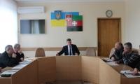 Депутати  працюють у постійних комісіях
