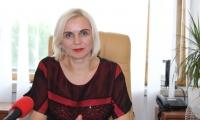 На посаду начальника управління освіти призначена Ольга Лакиш