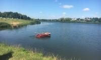 Нововолинські рятувальники провели рейд щодо запобігання трагедіям на воді