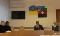 Одинадцять питань розглянула комісія з питань захисту прав дітей