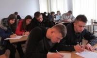 Навчали студентів  писати резюме