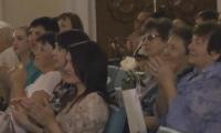 Нововолинських медиків привітали напередодні професійного свята