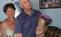 Пішов з життя  Почесний громадянин Нововолинська Володимир Сівак