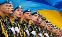 Нововолинський об'єднаний військовий комісаріат проводить набір на військову службу за контрактом